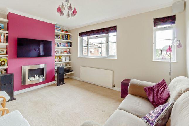 Reception Room of Cherrywood Court, Cambridge Road, Teddington TW11