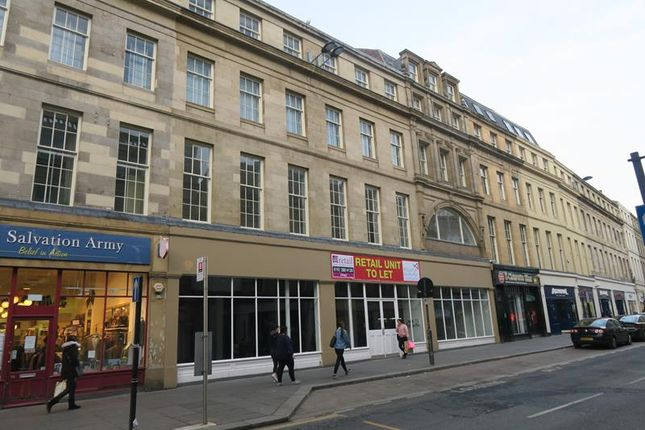 Thumbnail Retail premises to let in 64-68 Clayton Street, 64-68 Clayton Street, Newcastle Upon Tyne, Tyne & Wear