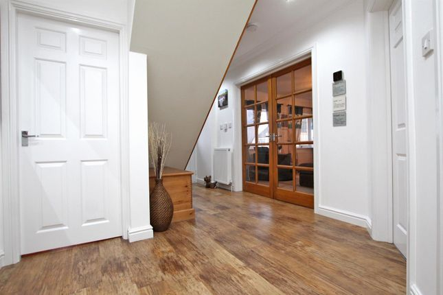 Entrance Hall of Maple Drive, Gedling, Nottingham NG4