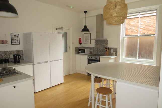 Kitchen of Westerfield Court, Westerfield Road, Ipswich IP4