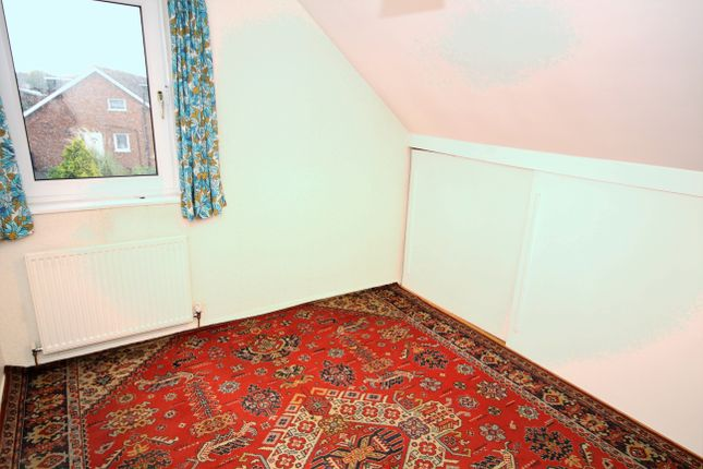 Bedroom 2 of Whitefield Road, Penwortham, Preston, Lancashire PR1