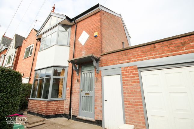 Semi-detached house to rent in Westcotes Drive, Leicester