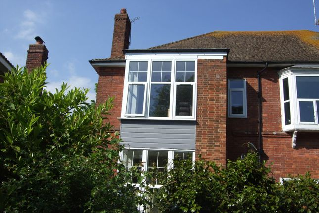 Thumbnail Flat to rent in Heatherdune Road, Bexhill-On-Sea