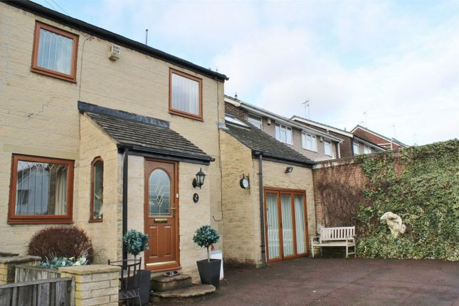 Thumbnail Semi-detached house for sale in Greengate Lane, High Green, Sheffield, South Yorkshire