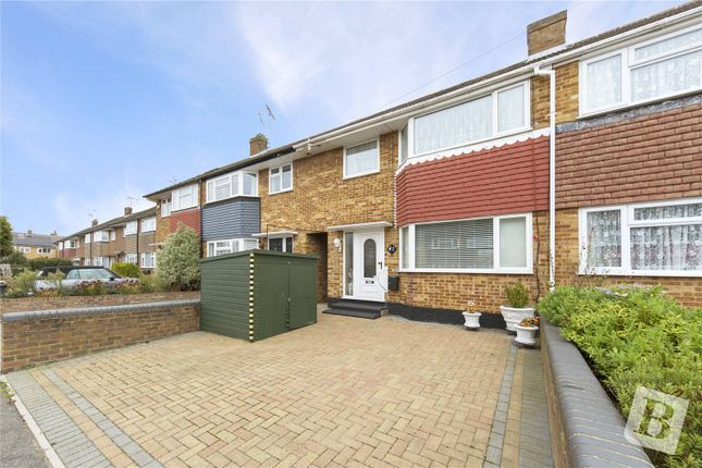 Thumbnail Terraced house for sale in Lucas Avenue, Chelmsford, Essex