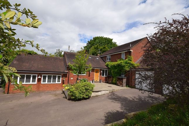 Thumbnail Detached house for sale in Wicken Road, Arkesden, Saffron Walden