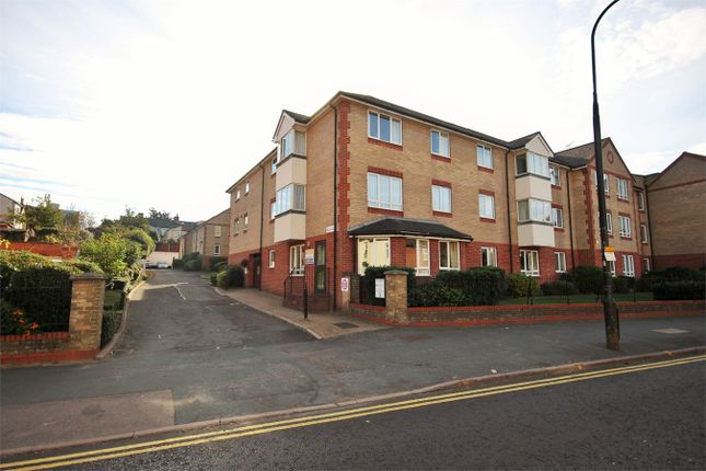 Thumbnail Flat for sale in Maldon Court, Maldon Road, Colchester