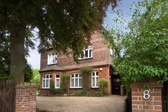 Thumbnail Detached house for sale in The Grange, Wimbledon Village, Wimbledon