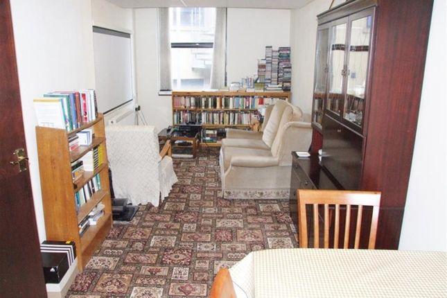 Lounge of Bull Close Lane, Halifax HX1