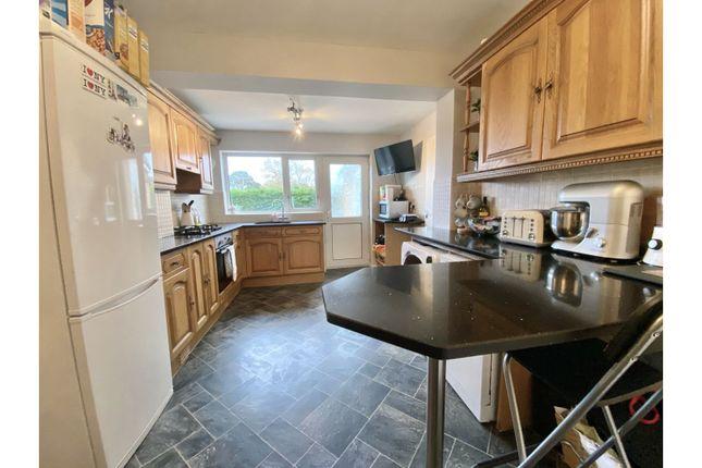 Kitchen of Hafod Park, Mold CH7
