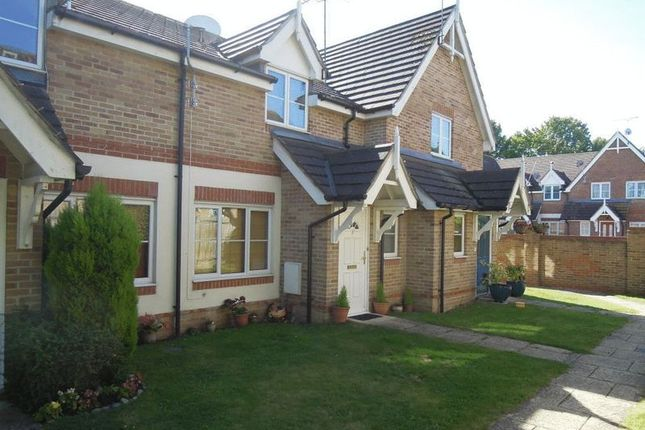 Thumbnail Terraced house to rent in Huntington Place, Langley, Slough