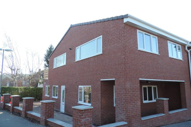 Thumbnail Flat to rent in Woodlands Road, Binley Woods, Coventry