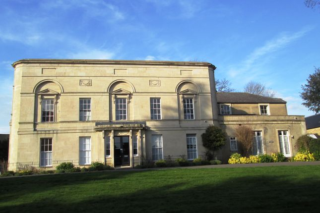 Thumbnail Flat to rent in Fromefield House, Frome