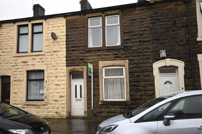 2 bed terraced house for sale in Whalley Road, Clayton Le Moors, Accrington BB5