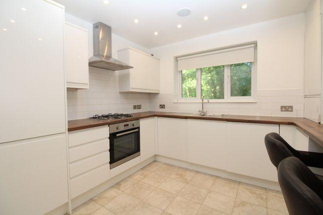 2 bed maisonette to rent in Mill Place, Chislehurst BR7