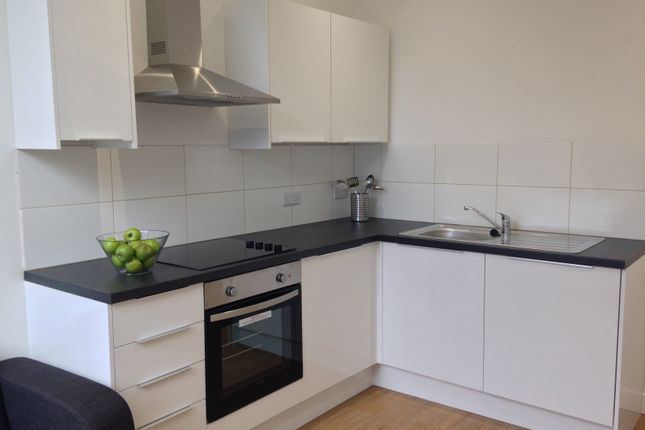 Thumbnail Flat to rent in Campuslifestyle, 190 Linthorpe Road, Middlesbrough