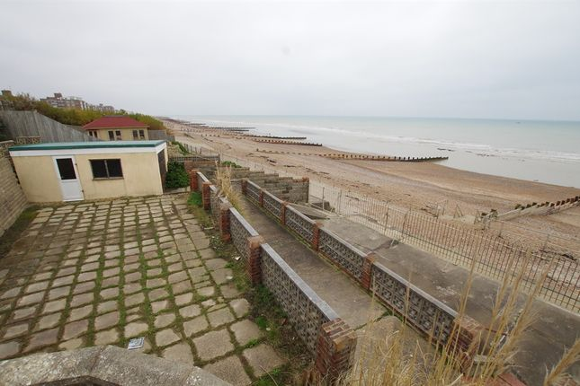 Thumbnail Land for sale in South Cliff, Bexhill-On-Sea