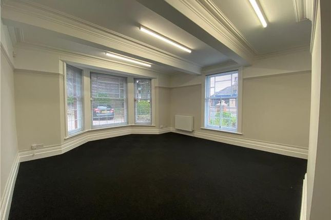 Thumbnail Office to let in Windsor House (All Inclusive), King Street, Newcastle-Under-Lyme, Staffordshire