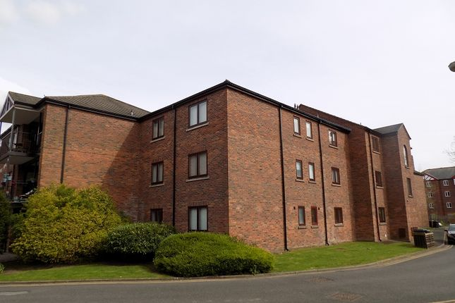 Thumbnail Flat to rent in Caldew Maltings, Carlisle