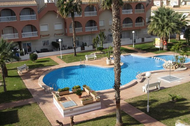 2 bed penthouse for sale in Los Alcázares, Murcia, Spain