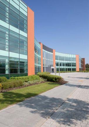 Thumbnail Office to let in Q12 Benton Lane, Newcastle Upon Tyne