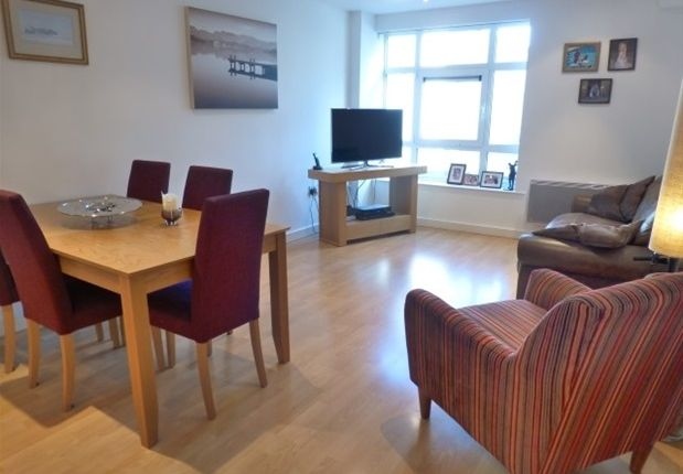 Thumbnail Flat to rent in Clipper Apartments, 5 Welland Street, Greenwich