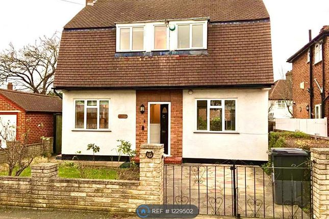 Thumbnail Detached house to rent in Allerford Road, London