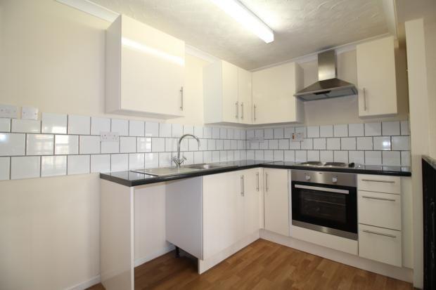 1 bed flat to rent in High Street, Higham Ferrers, Rushden NN10