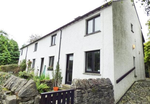 Thumbnail End terrace house to rent in Low Kirkbarrow Lane, Kendal, Cumbria