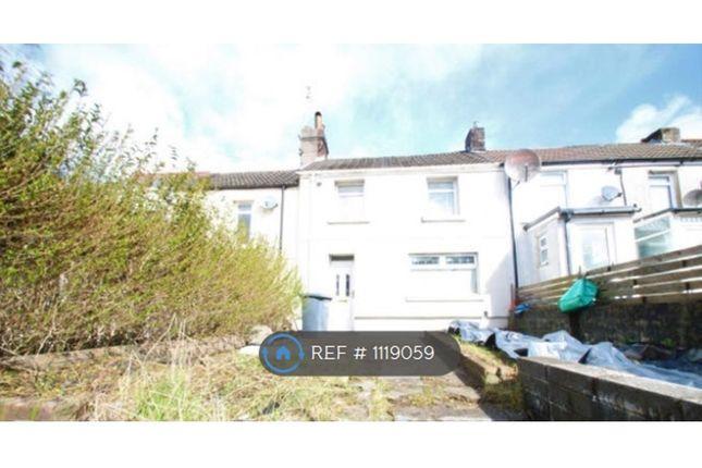 3 bed terraced house to rent in High Street, Merthyr Tydfil CF48
