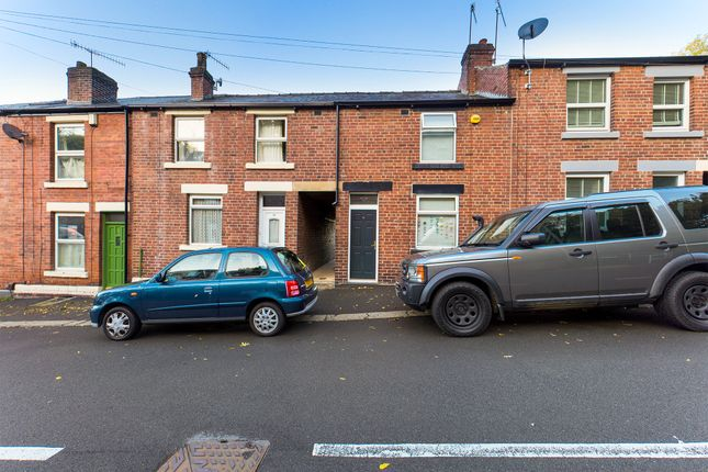 2 bed terraced house for sale in Athol Road, Sheffield S8