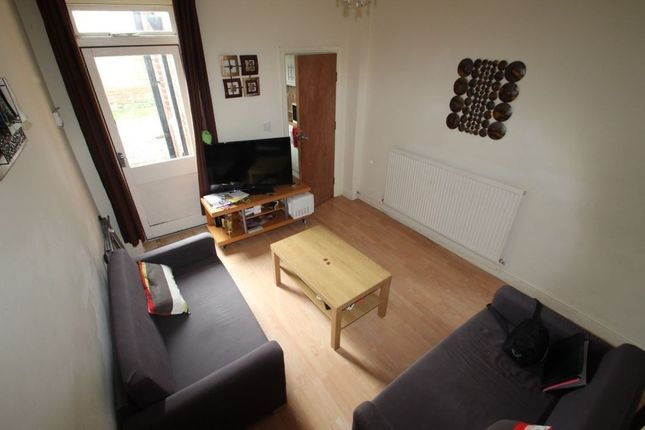 Thumbnail Property to rent in Skipworth Street, Leicester