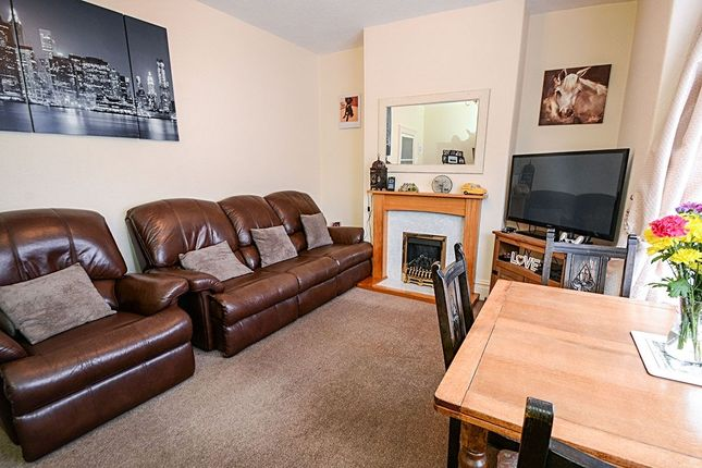 Thumbnail Flat for sale in Decoy Road, Newton Abbot