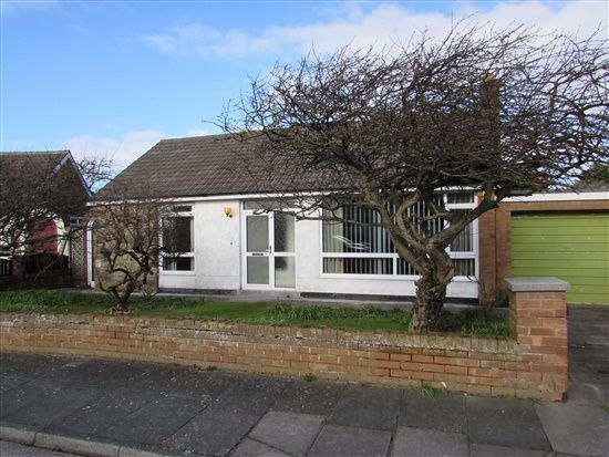 Thumbnail Property for sale in Evesham Close, Thornton Cleveleys