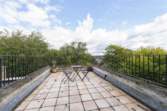 Thumbnail Flat for sale in Haverstock Hill, London