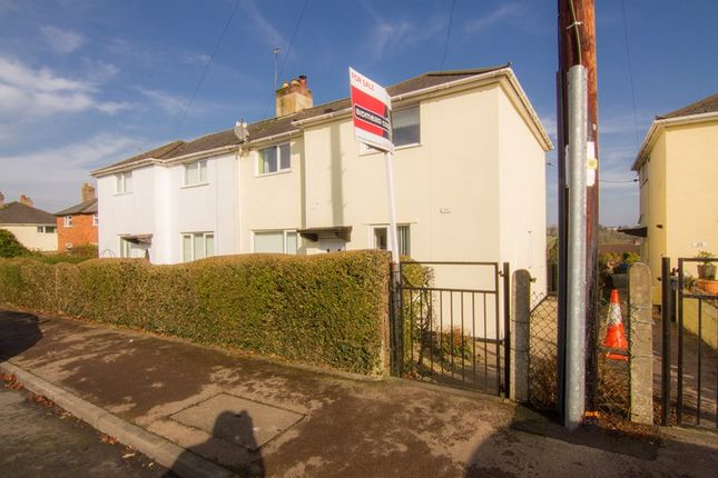 3 bed semi-detached house for sale in High Nash, Coleford