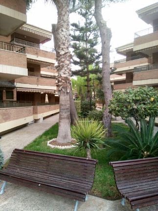 3 bed apartment for sale in Spain, Murcia, Lo Pagan