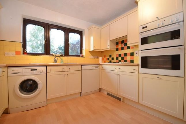 Thumbnail Detached house to rent in Beehive Close, Uxbridge