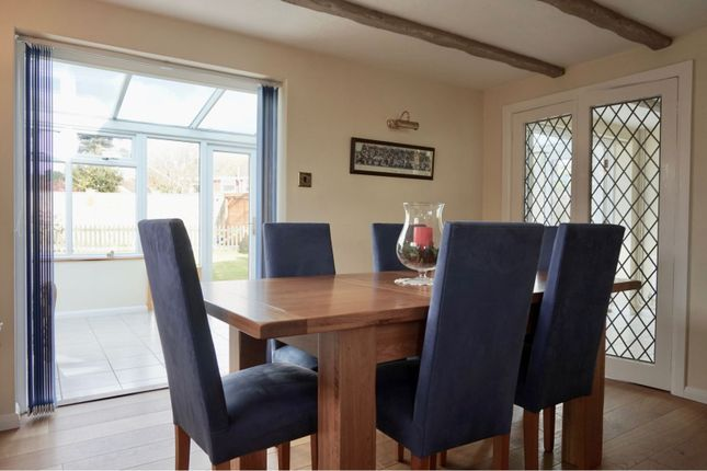 Dining Room of Old Point, Middleton-On-Sea, Bognor Regis PO22