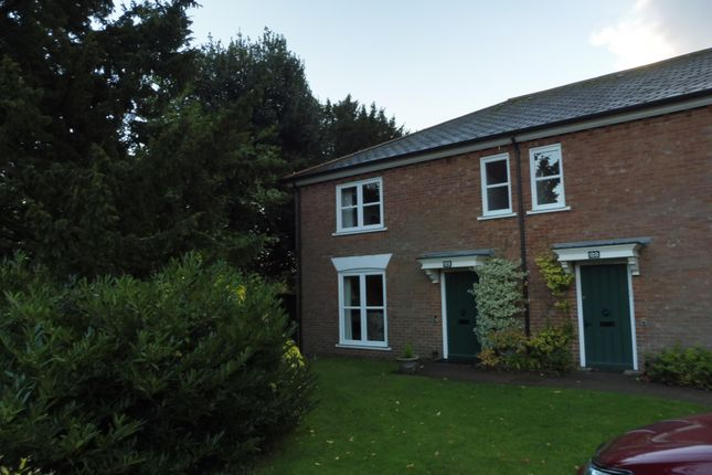 Thumbnail Property to rent in Dunchurch Hall, Dunchurch, Rugby