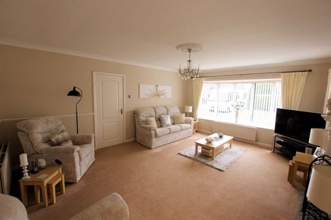 Drawing Room of Peak Drive, Fareham PO14