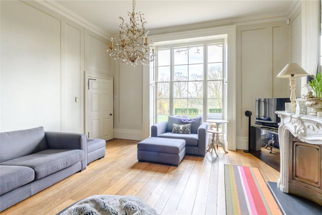 Sitting Room of Westgate, Southwell, Nottinghamshire NG25