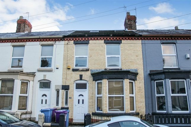 Thumbnail Terraced house for sale in Brookdale Road, Liverpool, Merseyside