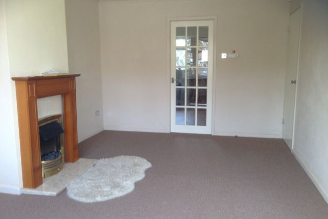 Thumbnail Bungalow to rent in Hunters Way, Dinnington