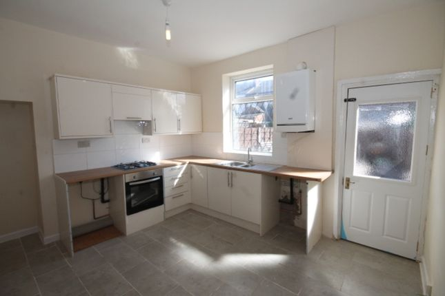 Thumbnail Terraced house to rent in Raymond Street, Pendlebury, Swinton, Manchester