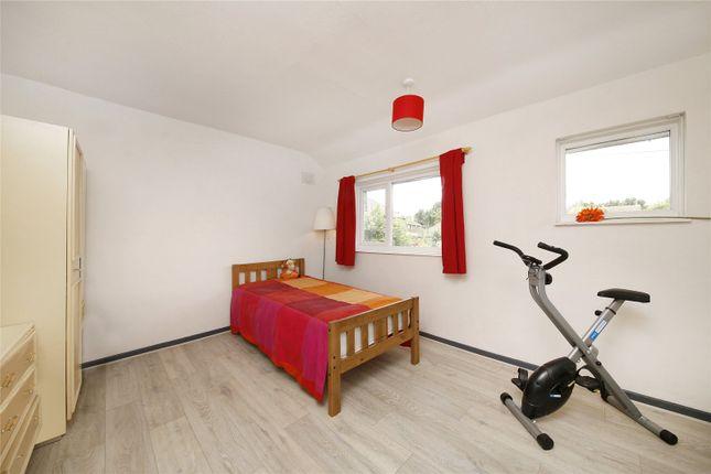 Master Bedroom of Seymour Villas, London SE20