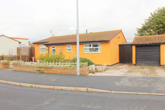 Thumbnail Detached house for sale in Bron Gele, Abergele