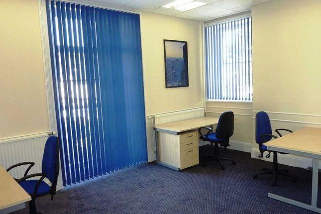 Office of Abbey Road, Torquay TQ2