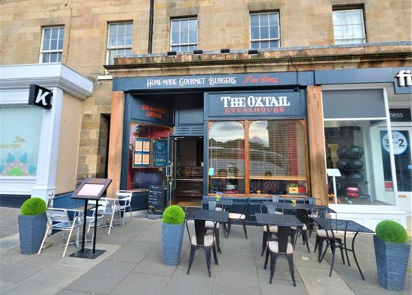 Thumbnail Restaurant/cafe for sale in Antigua Street, Edinburgh