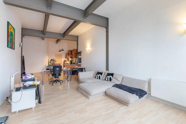 Thumbnail Flat to rent in New Hampton Lofts, 99 Branston Street